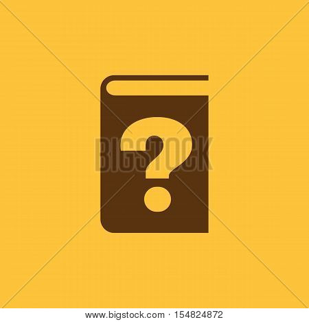 Questionnaire, faq icon. vector design. Quizz, Questionnaire, faq symbol. web. graphic. JPG. AI. app. logo. object. flat. image. sign. eps. art. picture - stock vector