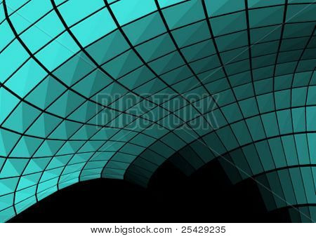vector grid background