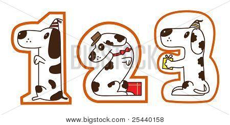 Doggy 123