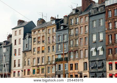 Vieuw On Old Buildings