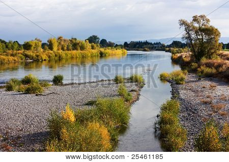 Snake River I