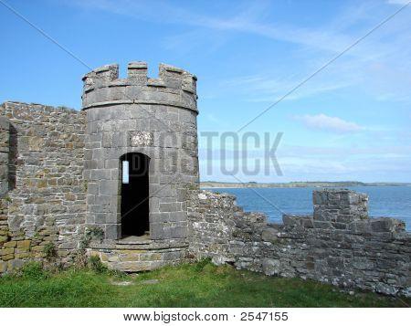 Carraigaholt Watchtower