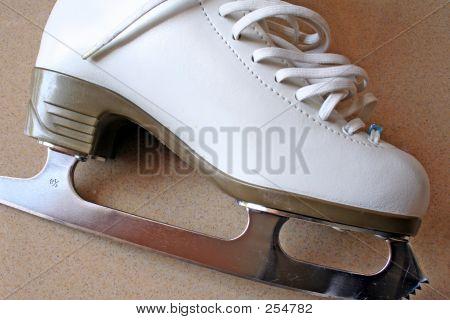 Skating Boot