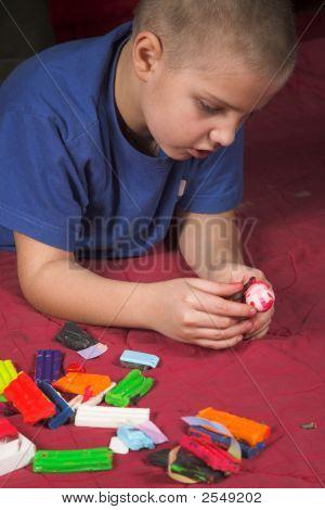 Playing Boy