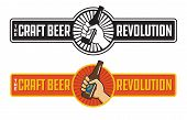 Craft_beer_revolution poster