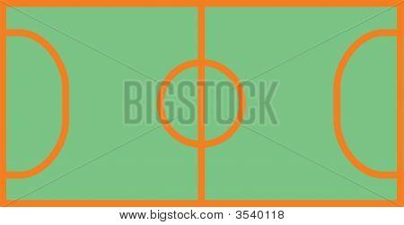 Handball Field