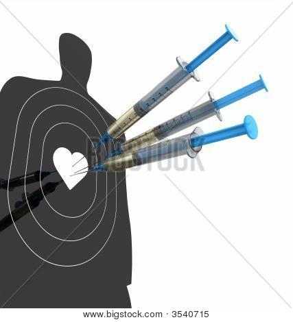 Injection Dart