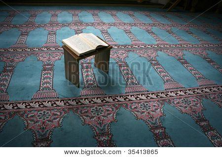 Koran heilige Buch der Muslime