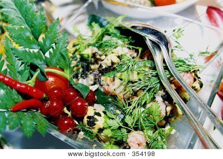 Continental Food