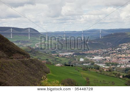 Millau Valley