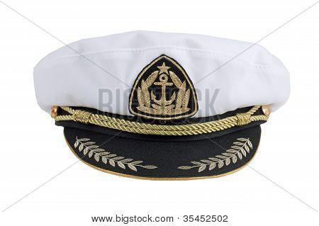 Marine Cap