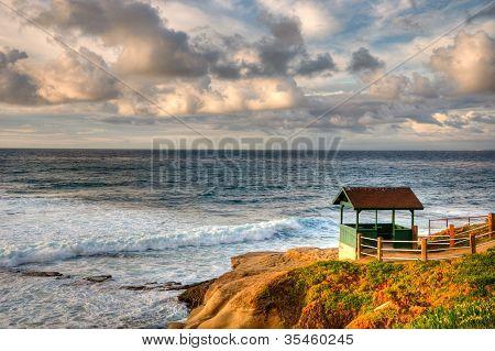 La Jolla Waves