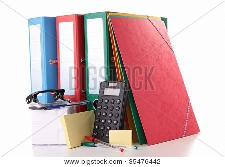 shool or business accessories