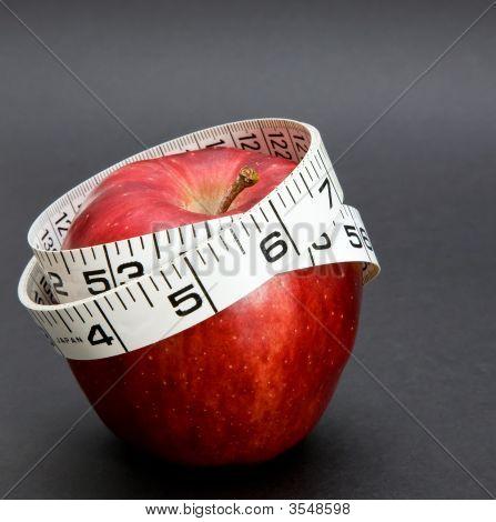 Apple Nature'S Measurement Reducer