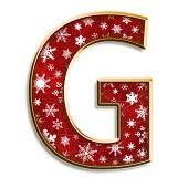 Christmas G