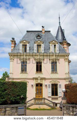 House in Geneva
