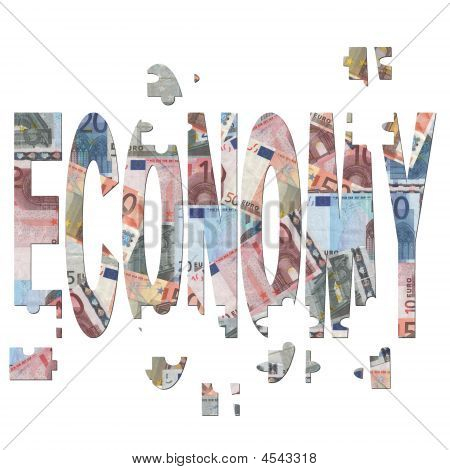 Rebuilding European Economy