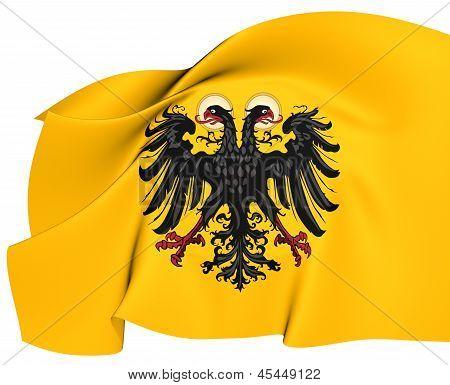 Flagge Heiliges Römisches Reich (1400 – 1806)