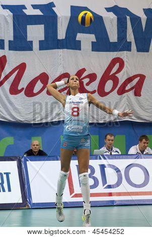 N. Obmochaeva