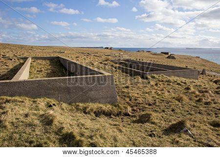 Hoxa Head, Orkney