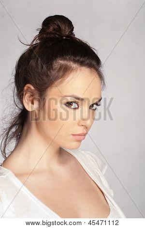Discrete Look