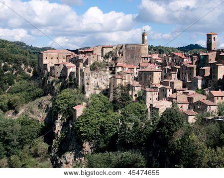 Sorano Town