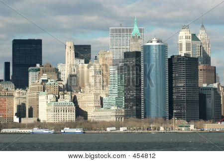 New York City South