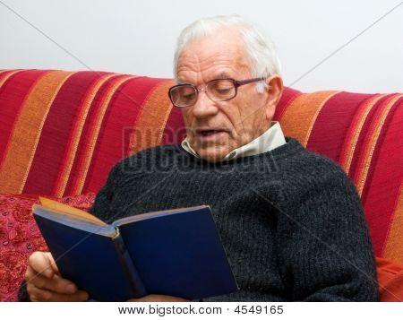 Leitura seniores