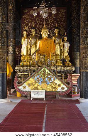 Buddha Statue No 55 /1