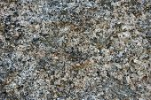 pic of feldspar  - granite background close up on granite rock mica feldspar quartz - JPG