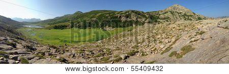 Lake Nino (corsica)