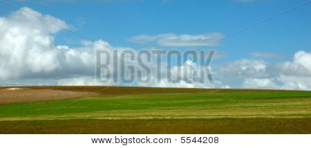 Landscape Background