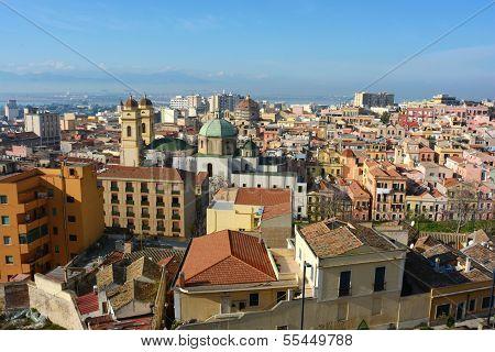 Cagliari,Italy
