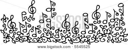 Musical vignette