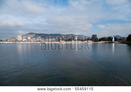 Kelowna Waterfront