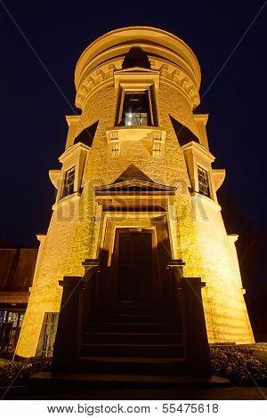 Dumfries Camera Obscura Museum