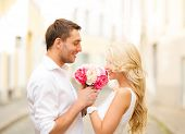 stock photo of propose  - summer holidays - JPG