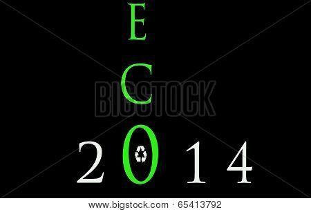 Eco, 2014.
