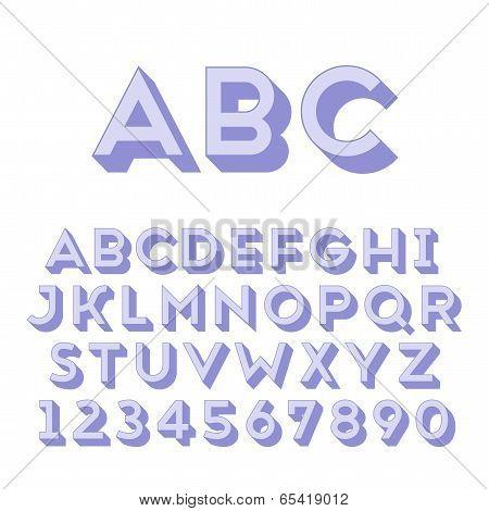 Handmade Sans-serif Font