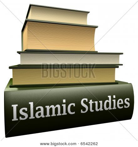 Education Books - Islamic Studies