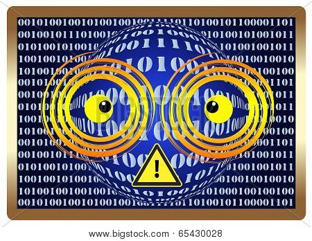 Beware Of Computer Vision Syndrom
