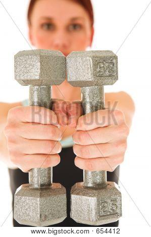 Gym #8