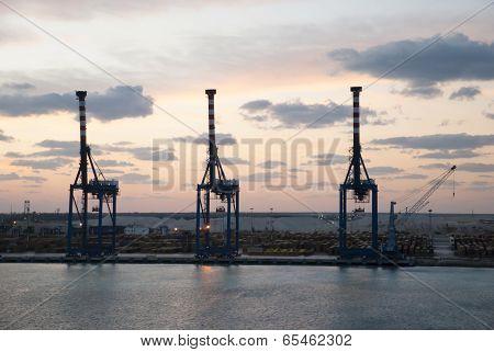 Grand Bahama Island Port