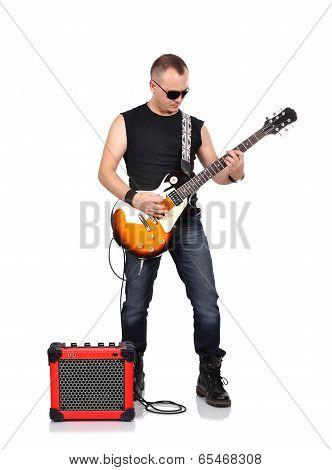 Rocker Man