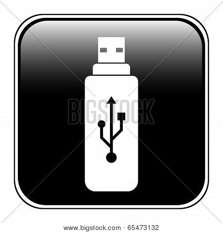 Usb Flash Button