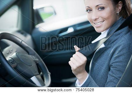 Fasten Your Seat Belt