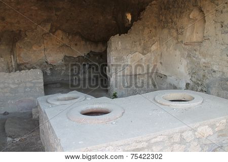 store of ancient Rome