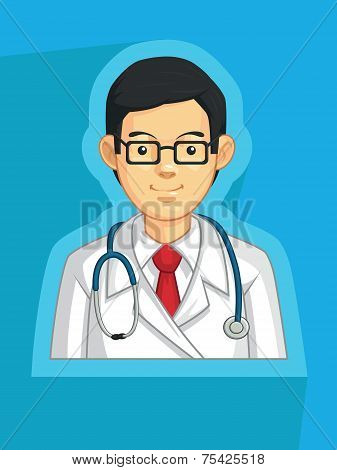 Profession - Doctor