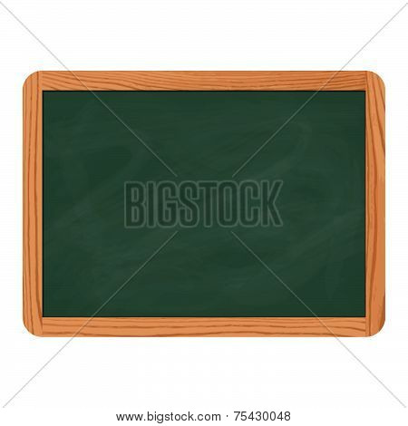 Blackboard Slate Green