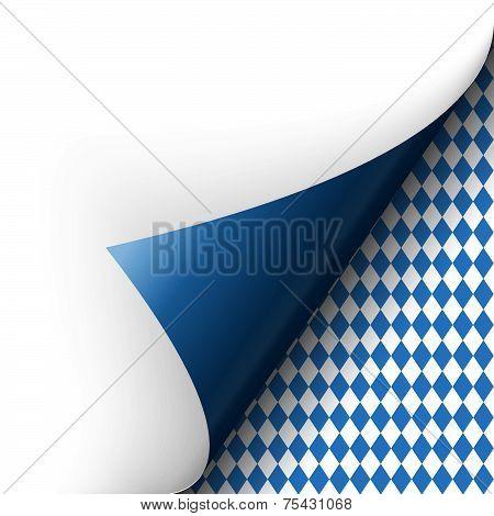Paper - Bottom Corner - Oktoberfest